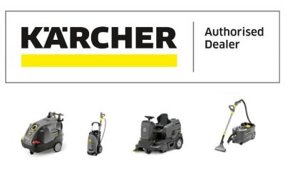 Karcher Authorised Dealer