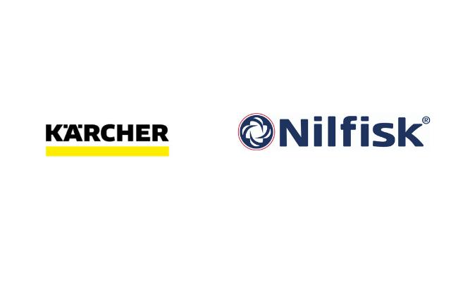 Karcher & Nilfisk