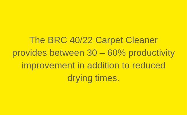 Karcher Carpet Cleaner Hire