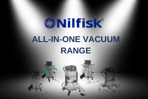 Nilfisk All In One Range