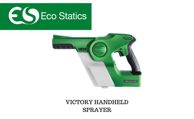 Electrostatic Victory Sprayer