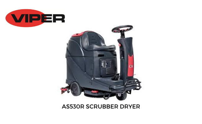 Scrubber Dryer | Viper AS530R