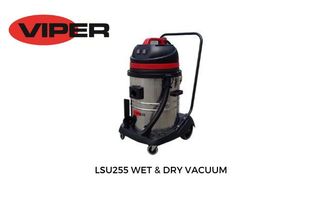 Scrubber Dryer | Viper LSU255 R