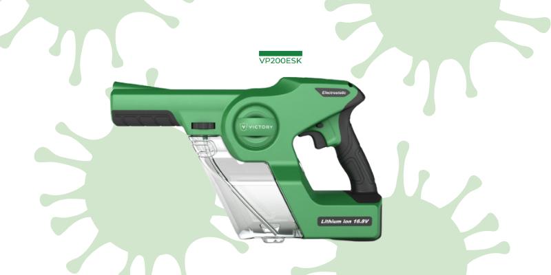 Electrostatic Victory Handheld Sprayer